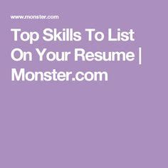 What Your Resume Should Look Like in 2018 - Yahoo Finance